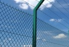 Abels Bay Chainmesh fencing 14