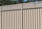 Abels Bay Colorbond fencing 13