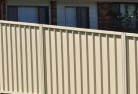 Abels Bay Colorbond fencing 14