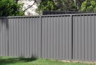 Abels Bay Colorbond fencing 3