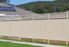 Abels Bay Colorbond fencing 5