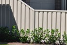 Abels Bay Colorbond fencing 7