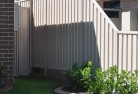 Abels Bay Colorbond fencing 8