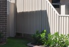 Abels Bay Colorbond fencing 9
