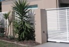 Abels Bay Decorative fencing 15