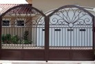 Abels Bay Decorative fencing 18