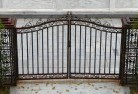 Abels Bay Decorative fencing 28