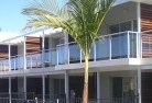 Abels Bay Glass balustrading 12
