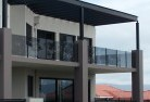 Abels Bay Glass balustrading 13