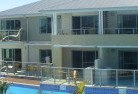 Abels Bay Glass balustrading 16