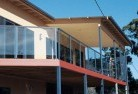 Abels Bay Glass balustrading 1