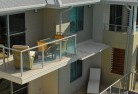 Abels Bay Glass balustrading 3