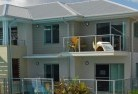 Abels Bay Glass balustrading 8