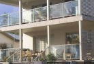 Abels Bay Glass balustrading 9