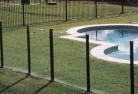 Abels Bay Glass fencing 10