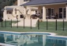 Abels Bay Glass fencing 2