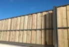 Abels Bay Lap and cap timber fencing 1