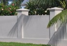 Abels Bay Modular wall fencing 1