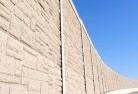 Abels Bay Modular wall fencing 2