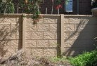 Abels Bay Modular wall fencing 3