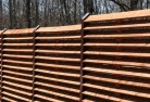 Abels Bay Privacy fencing 20