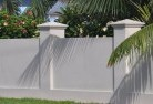 Abels Bay Privacy fencing 27