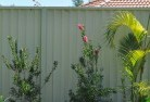Abels Bay Privacy fencing 35