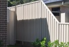 Abels Bay Privacy fencing 39