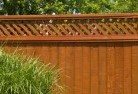 Abels Bay Privacy fencing 3