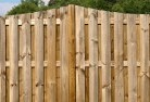 Abels Bay Privacy fencing 47