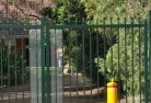 Abels Bay Security fencing 14