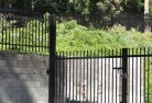 Abels Bay Security fencing 16