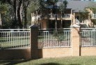 Abels Bay Tubular fencing 11