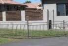 Abels Bay Tubular fencing 2