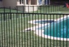 Abels Bay Tubular fencing 5