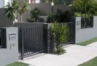 Abels Bay Tubular fencing 8